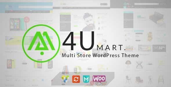 M4U Responsive WordPress