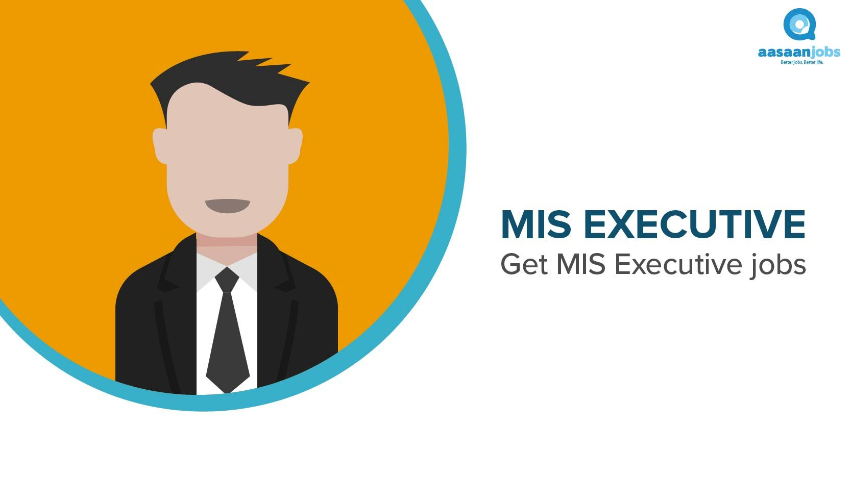 MIS executive