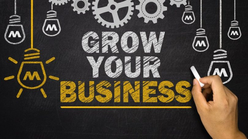 Growing Your Business