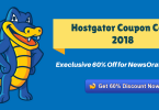 Hostgator Coupon Code 2019