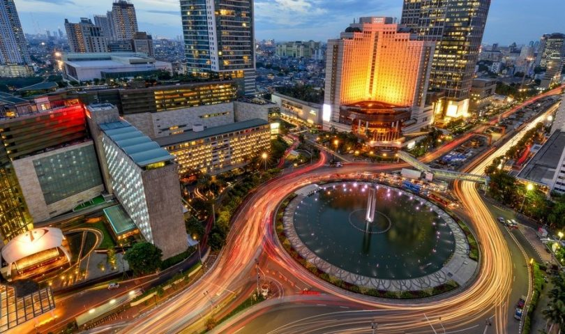 Virtual Offices in Jakarta
