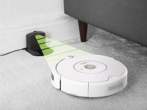 iRobot 530 Roomba Vacuum
