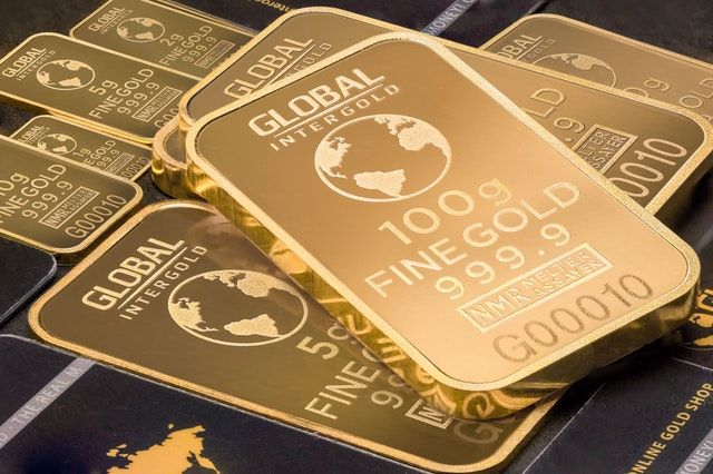 The Right Way To Sell Gold