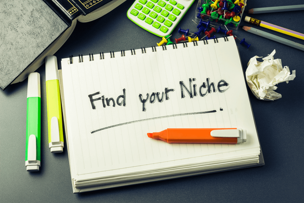 How to Make Money Online with Niche Sites in 2019