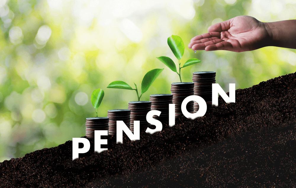 retirement mutual fund