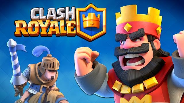 Clash Royale Alternatives