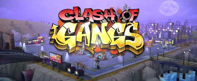 Clash of Gangs