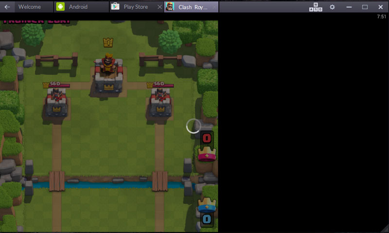 Download Clash Royale for Windows