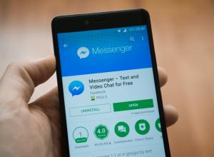 Messenger Download For Facebook