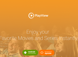 PlayView APK
