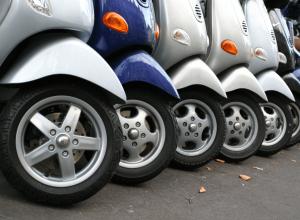 Two-wheeler insurance