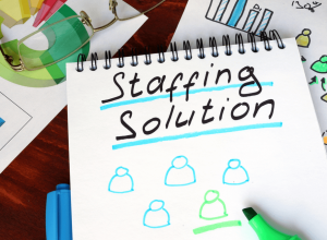 IT staffing solution