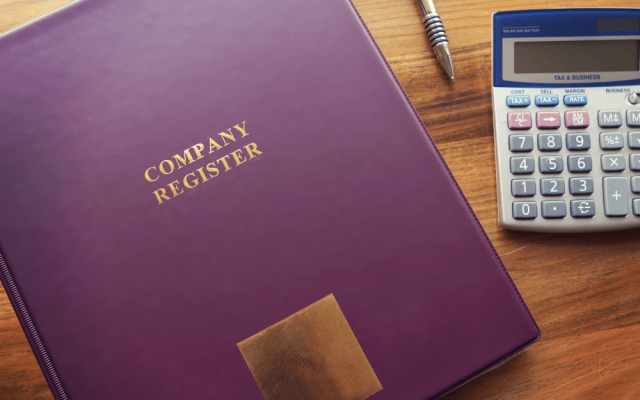 How to Register Company in Singapore