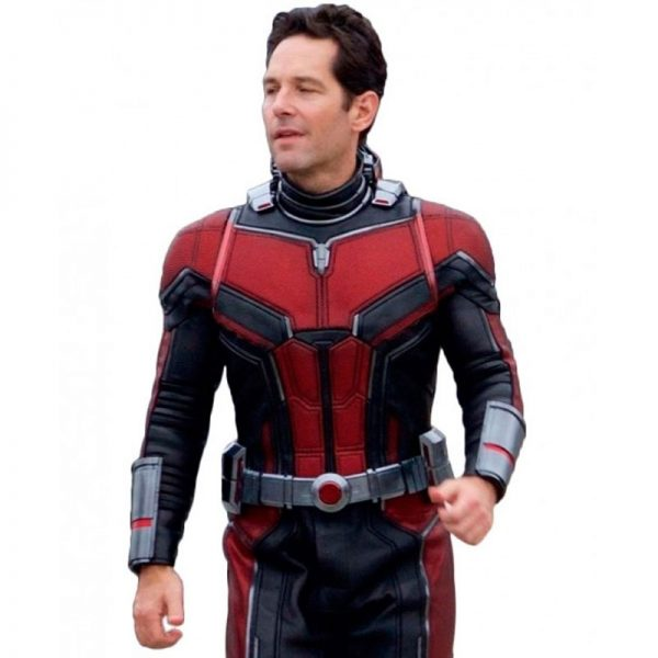 Ant-man Jacket