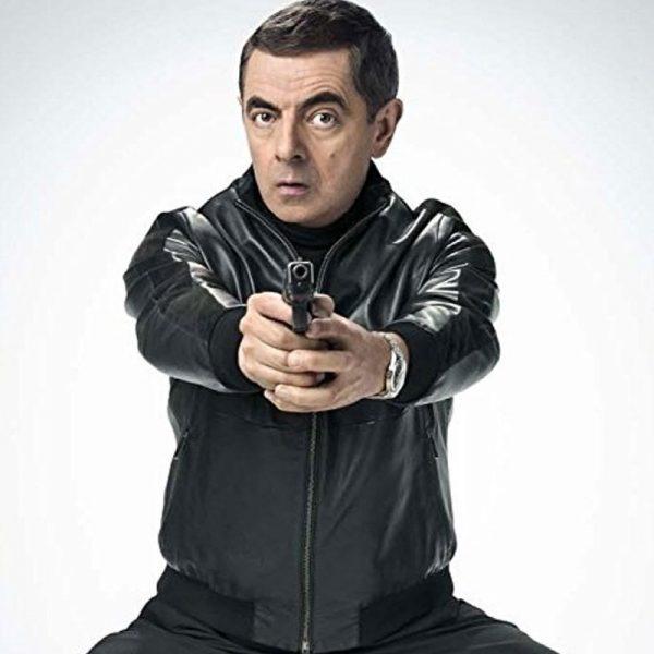 Rowan Atkinson Jacket