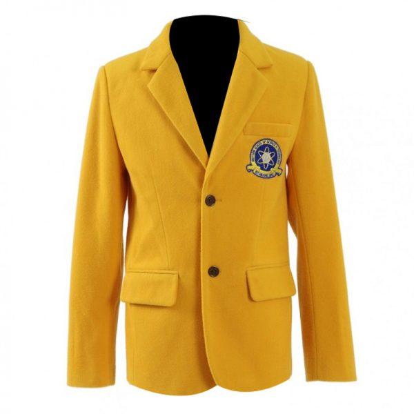 Tom Holland Jacket