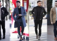 Winter Jackets for Outstanding Looks