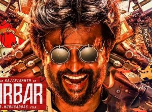 Darbar Full Movie