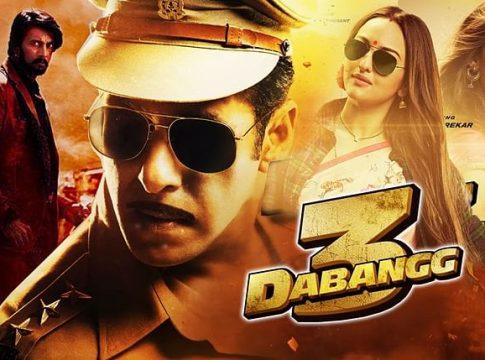 Dabangg 3 Full movie