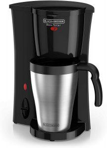 Black & Decker DCM18S Personal Coffeemaker
