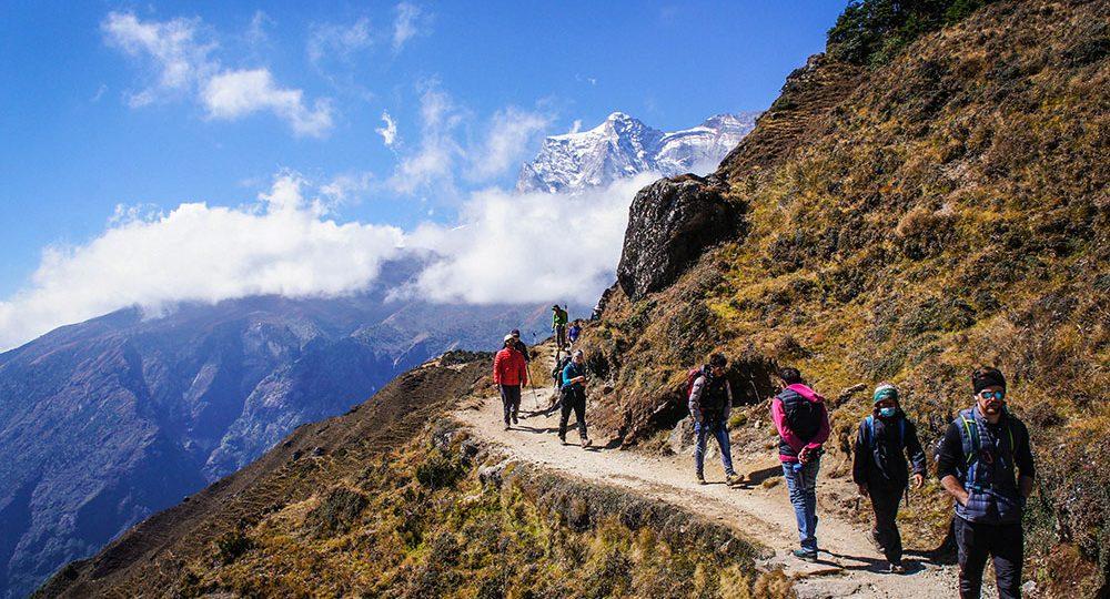 Himalayan Trekking Nepal