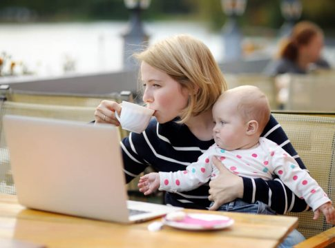 Tips For Young Mothers
