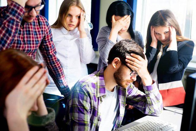 Why Students Fail Their Exams