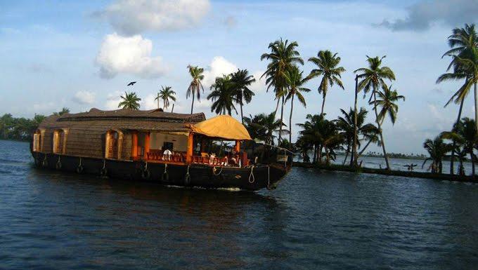 Backwater Cruise