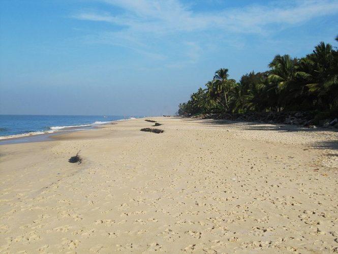 Charming Beaches