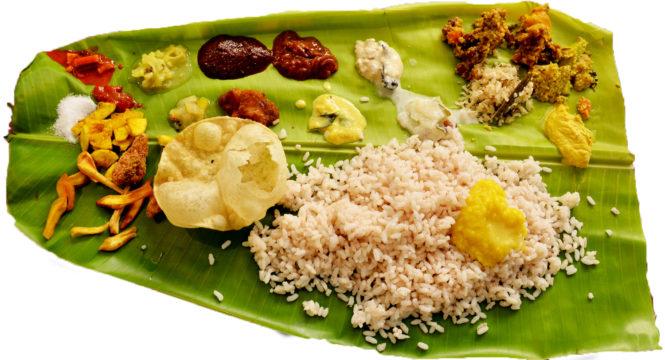Delicious-Kerala-cuisine