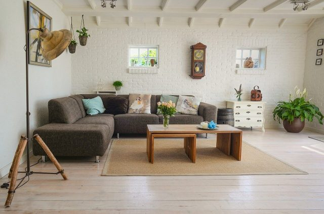 Fast furniture or solid furniture