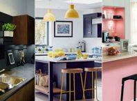Modular Kitchen Layouts