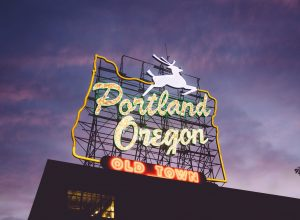 Spend a Weekend in Portland