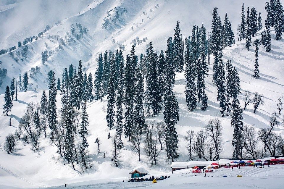 place to visit in jammu and kashmir