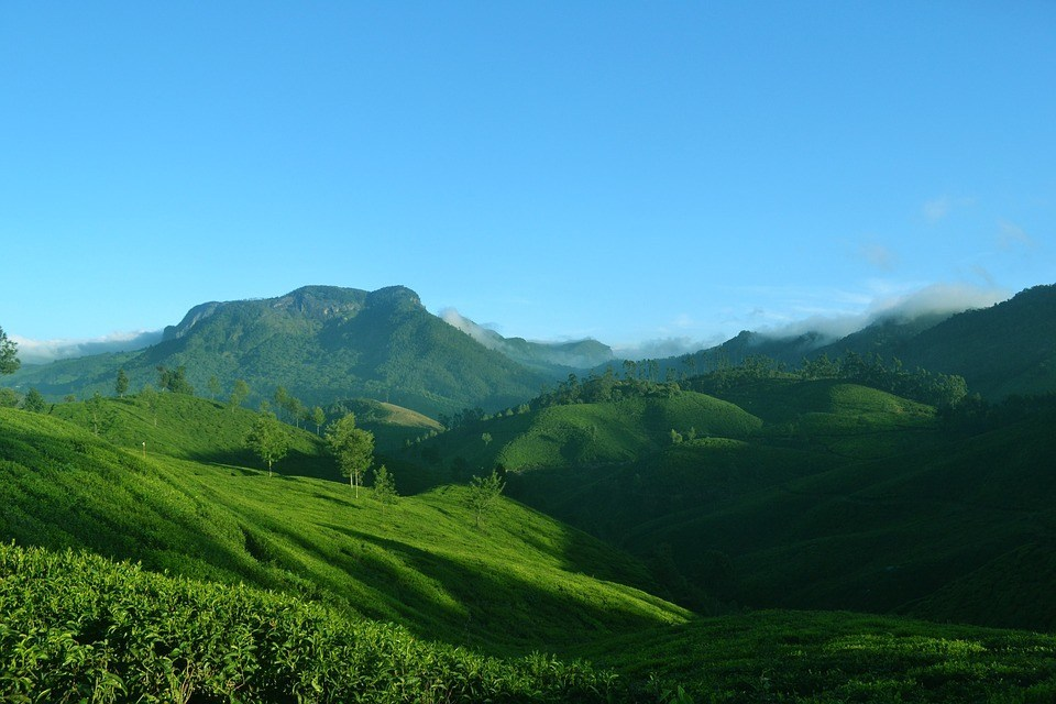 place to visit in kerala