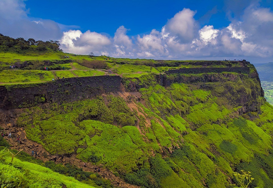 place to visit in maharashtra