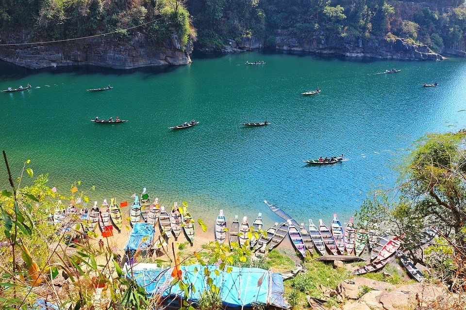 place to visit in northeast india
