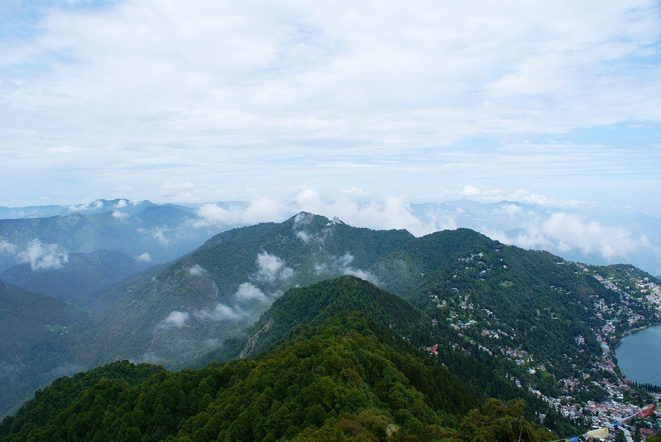 place to visit in uttarakhand