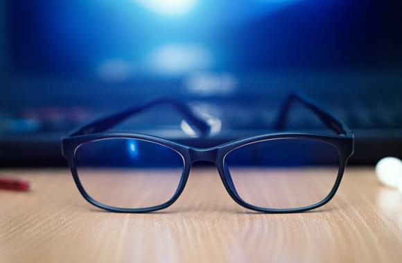 Anti-Glare Glasses