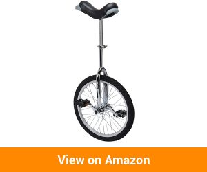 Fun Unicycle with Alloy Rim
