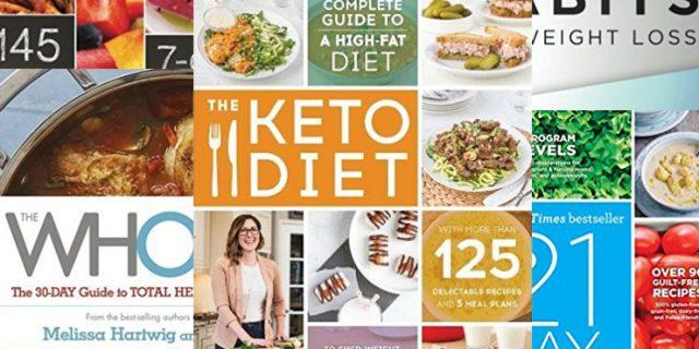 best diet books