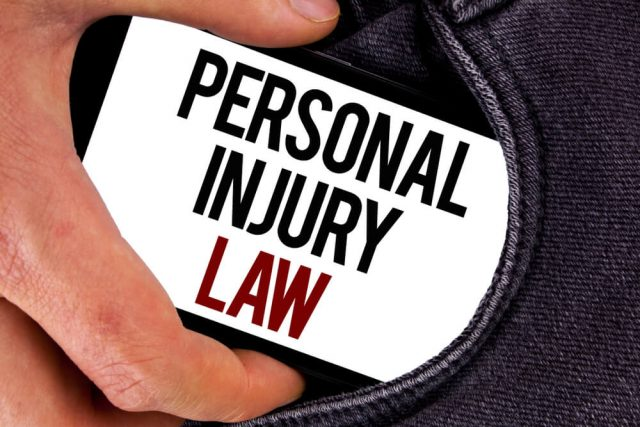 Personal Injury Attorneys Denver