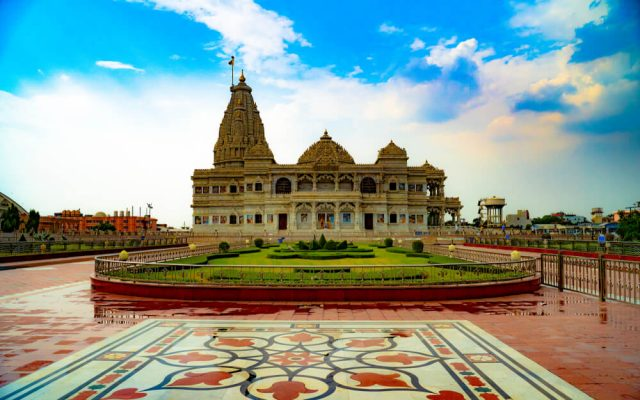Best Places to visit in mathura
