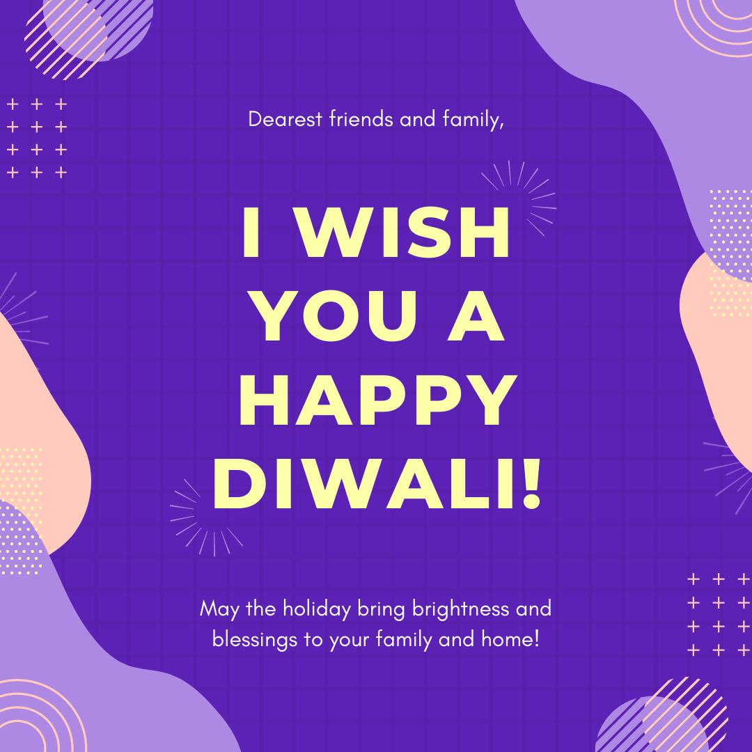 2020 Happy Diwali Wishes