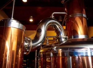 Brewing Industry