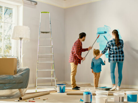 Planning Your Next Home Renovation