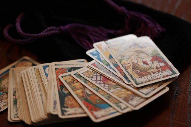Tarot Reading in Modern Times