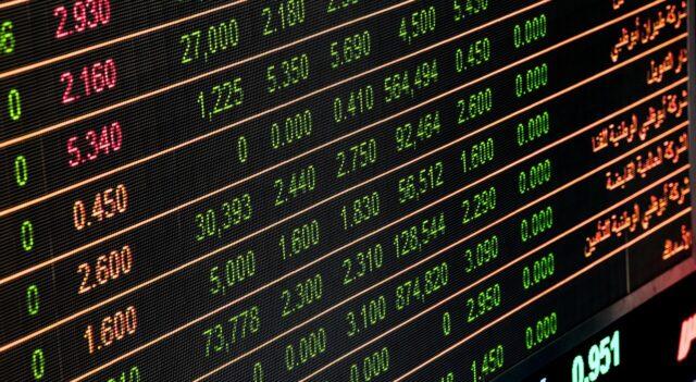 World of the Stock Market
