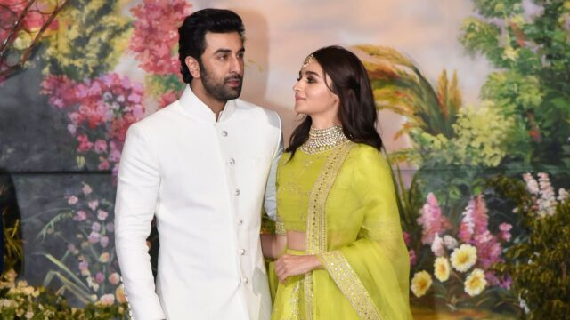 Alia Bhatt and Ranbir Kapoor Marriage