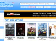 SevenTorrents